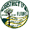 Ontario Horticultural Association District 17 Logo